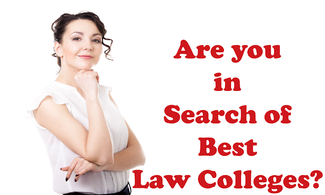 Law colleges