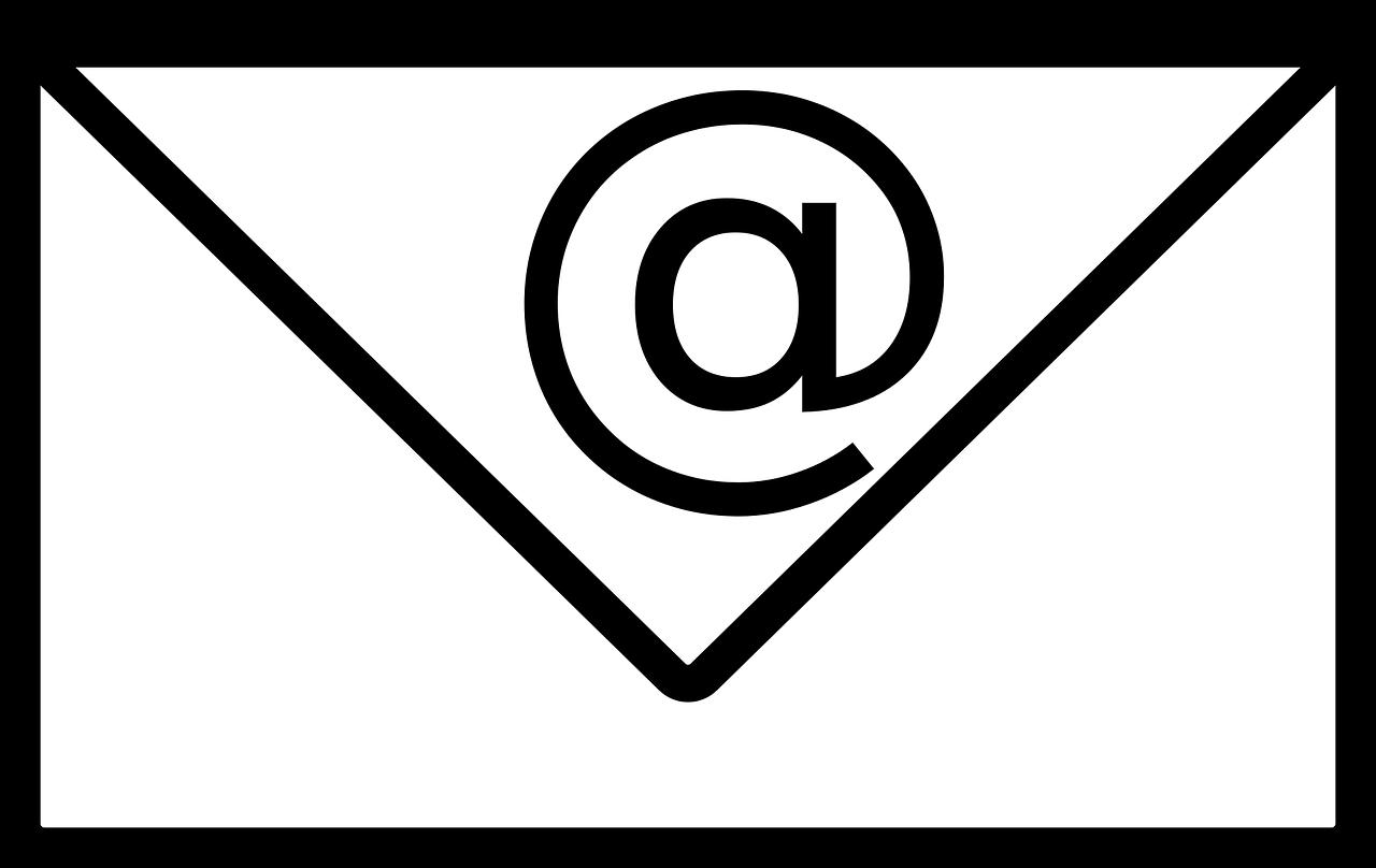 Cara Buat Email Baru Dengan Password Yang Kuat