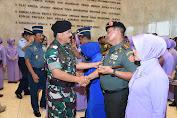 51 Perwira Tinggi TNI Naik Pangkat, Ini Daftar Lengkapnya
