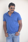 Hero Sunil Latest photos at Jakkanna interview-thumbnail-5