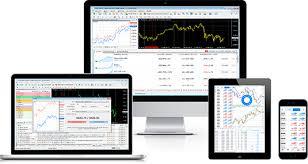 تحميل تطبيق ميتاتريدر 4+5 مجانا للكمبيوتر والهاتف والماك Meta Trader للتداول    موقع عناكب
