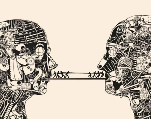 كيف وما هي آداب الحوار مع الآخرين ؟