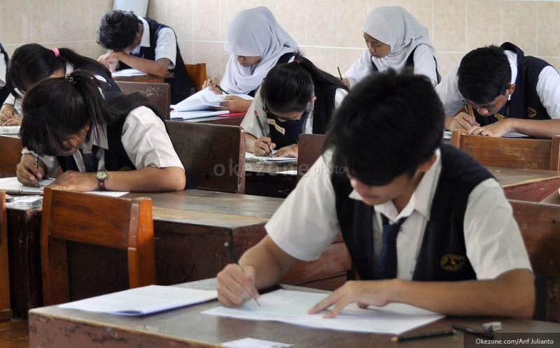 √Contoh Soal Ujian Penilaian Tengah Semester (PTS ...