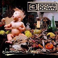 [2005] - Seventeen Days [Special Edition]