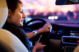 Kadınlar Otomobil Seçerken Nelere Dikkat Ediyor