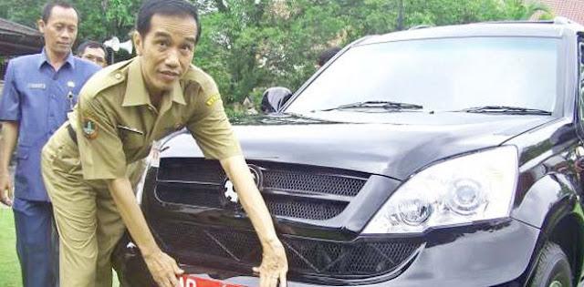 Selamat, Setelah 7 tahun Akhirnya Pak Jokowi Menemukan Produsen Esemka