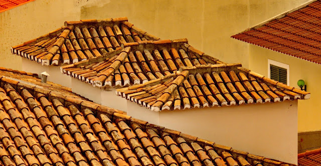 roofs aligned
