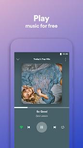 Spotify Lite v0.13.13.6 [Mod] APK