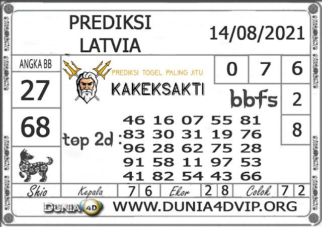 Prediksi Togel LATVIA DUNIA4D 14 AGUSTUS 2021