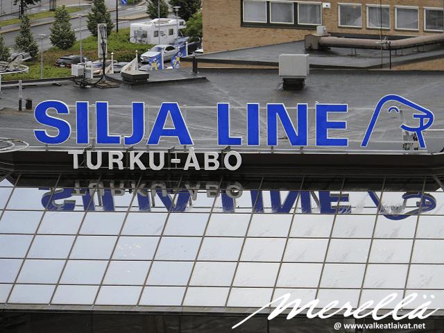 Turusta Tallinnaan Baltic Queen Tallink