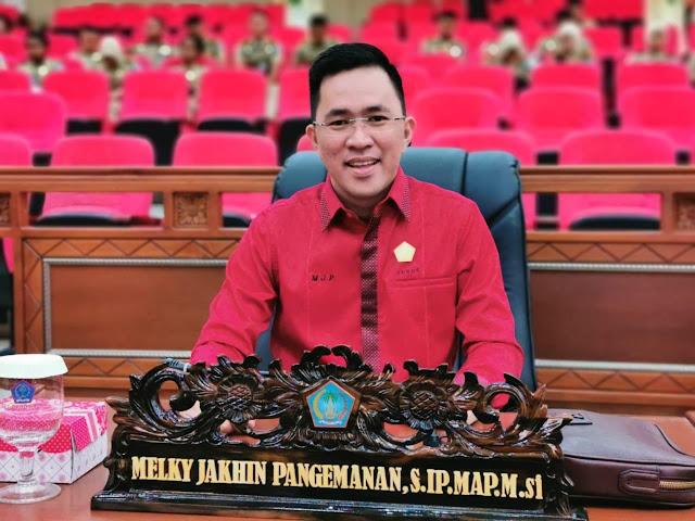 MJP Kritik Rolling Kepsek SMK di Bitung, Hanya Berlangsung Dua Jam