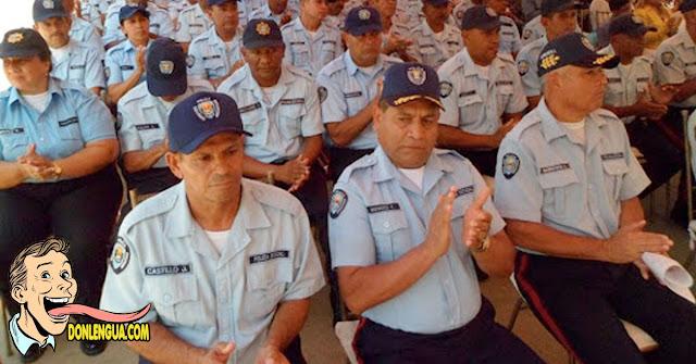 Funcionaria de PoliAnzoátegui detenida por robarle 40 dólares a una ciudadana