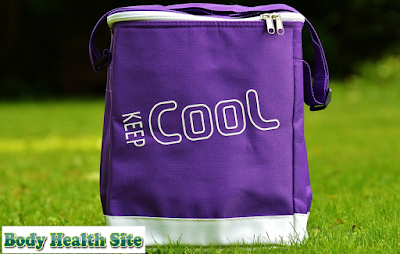Cooler Bag for Breast Milk for Mother and Baby