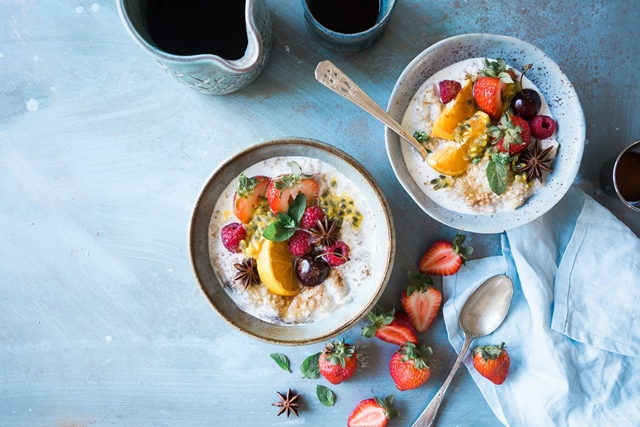 Ditching Dairy, Watch Out For These 5 Surprising Foods That Contain Milk, Smoothie Bowl, Lactose-Free Products, Milk, Guacamole, Pasta Sauce, Food