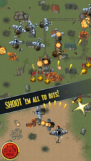 Aces of the Luftwaffe Mod Apk