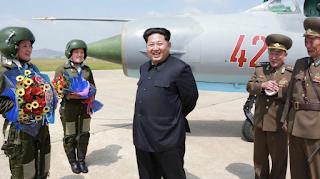 North Korea fires missile over Japan, sharply escalating ...