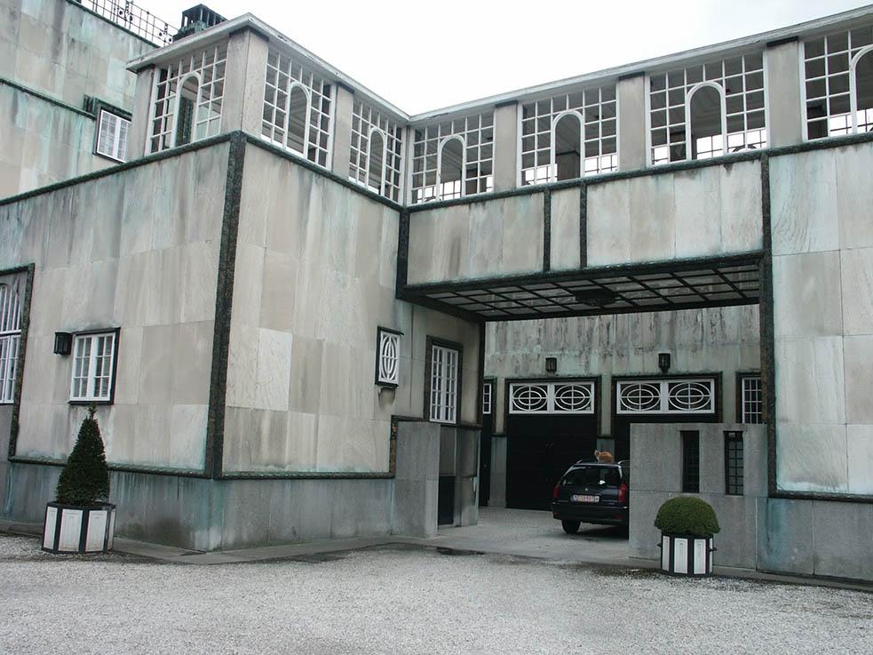 Art Nouveau in Belgio