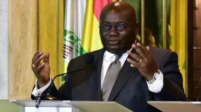 Viral di Indonesia, Pernyataan Presiden Ghana soal Corona Tuai Pujian