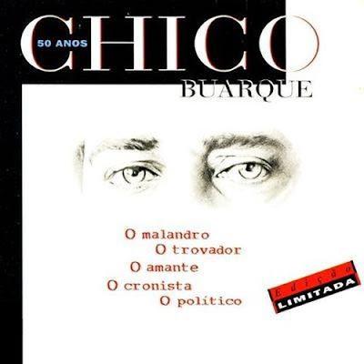 50 Anos Chico Buarque (1994)