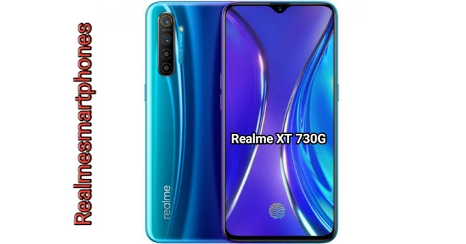 Realme XT 730G with 4GB RAM will be launched in India before December 20.