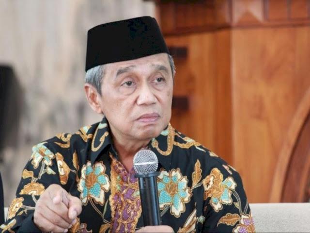 Busyro Muqoddas: Hikmah Pilkada Ditunda Hindarkan Rakyat Dapat Pemimpin Korup