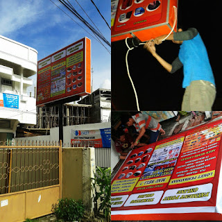 Advertising Jambi, Percetakan Jambi  dan Undangan Jambi,