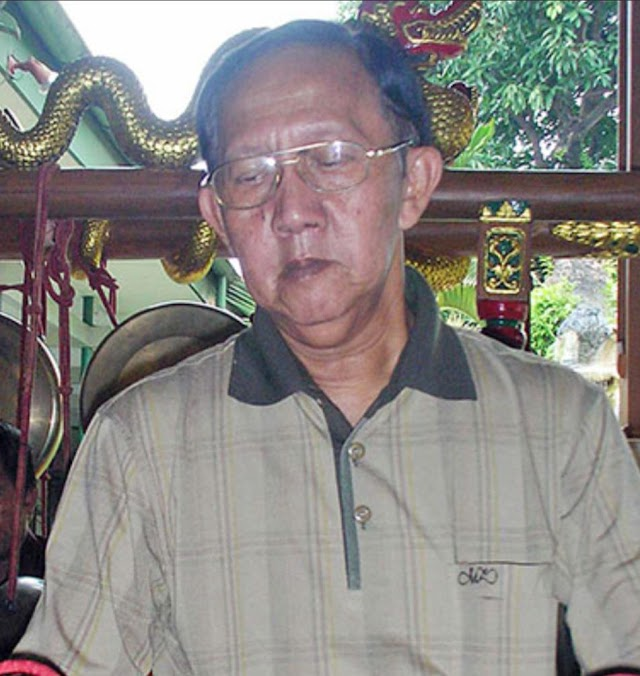 Ki Manteb Sudarsono, Sang Dalang Setan Tutup Usia Karena Covid-19