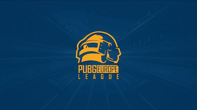 pubg europe league 2019
