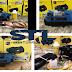 Thông tin máy rửa xe áp lực cao hiroma công suất 2000w