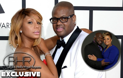 "Gospel Singer And Actor Tamela And David Mann Ask Fans Of Tamar Braxton To ""Pray For Her Marriage With Husband Vince"""