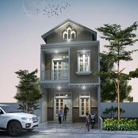 Rumah Mewah di Pondok Gede Bekasi, Proses Mudah