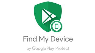 Aplikasi Find My Device