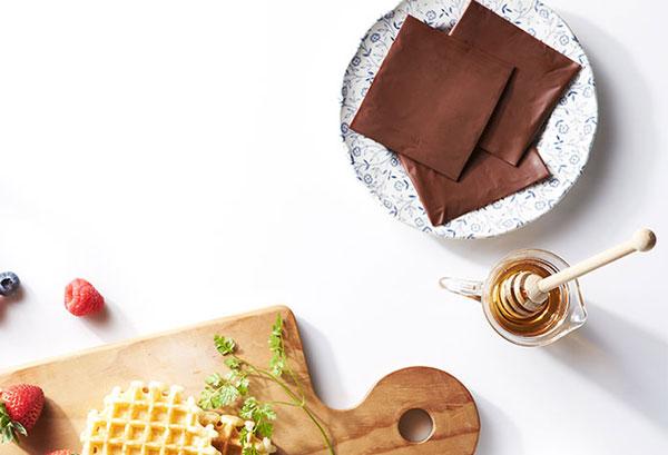 Η σοκολάτα σε... άλλη διάσταση από τους Ιάπωνες