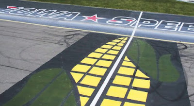 #ARCA Racing at Iowa Speedway