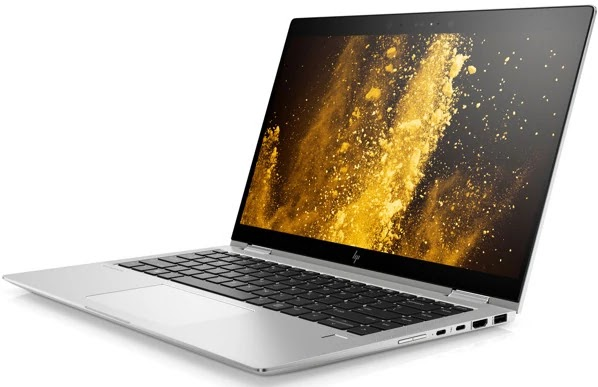 HP EliteBook x360 1040 G6 Notebook PC Review
