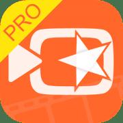 تحميل تطبيق VivaVideo PRO للاندرويد مهكر