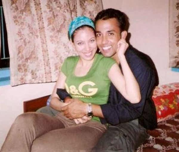 Munmun Dutta Real Husband