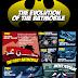 A evolução do Batmóvel - Imagens