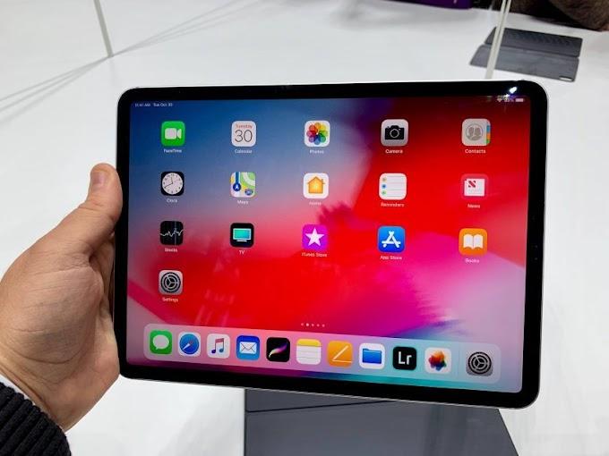 SORTEIO de um iPad Pro de 11 polegadas!