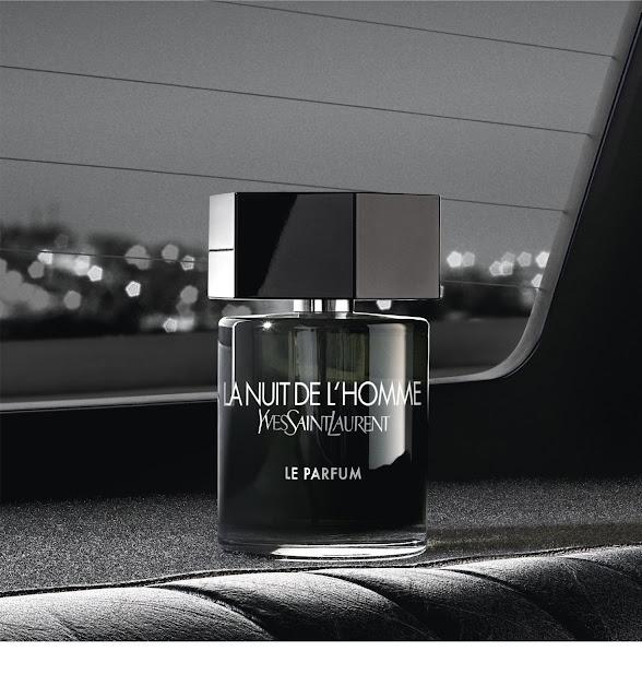 YSL La Nuit de L Homme Le Parfum