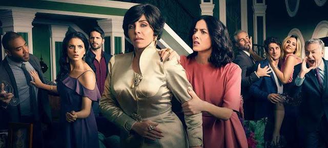 Diez razones para ver La Casa de las Flores en Netflix