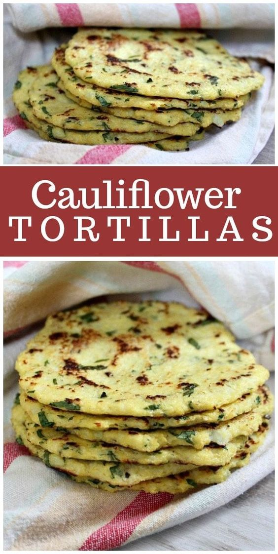 CAULIFLOWER TORTILLAS #recipes #dinnerrecipes #easyrecipes #neweasyrecipes #easydinnerrecipes #easyrecipesfordinner #neweasyrecipesfordinner #food #foodporn #healthy #yummy #instafood #foodie #delicious #dinner #breakfast #dessert #yum #lunch #vegan #cake #eatclean #homemade #diet #healthyfood #cleaneating #foodstagram