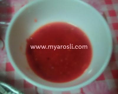 sambal cili