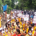 CM शिवराज को राखी बांधने पहुंची चयनित महिला शिक्षकों के खिलाफ FIR, बलवा सहित कई धाराओं के तहत अपराध दर्ज