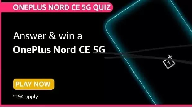 What is the name of the new OnePlus Nord being launched in June 2021?