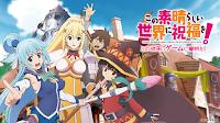 Kono Subarashii Sekai ni Shukufuku wo! Sub Español HD
