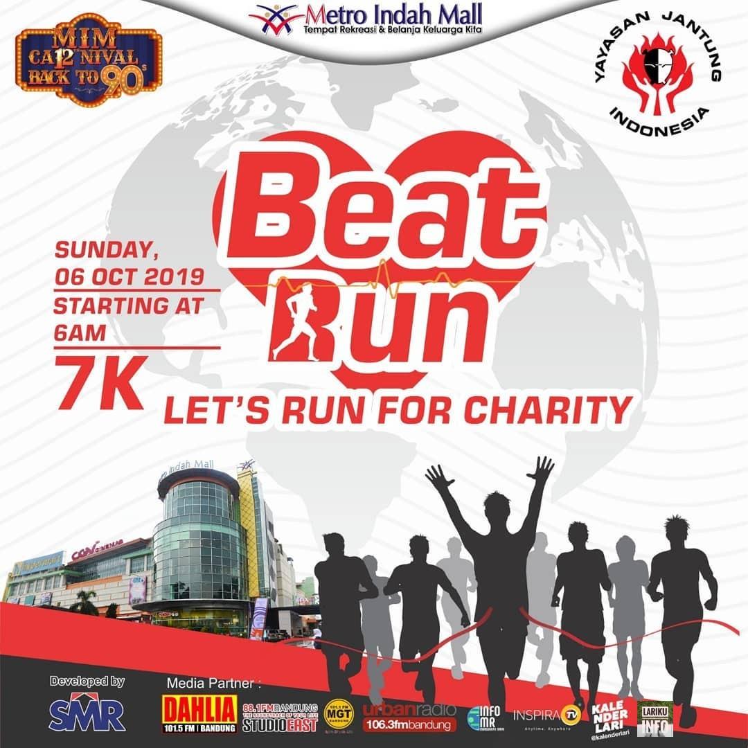 MIM Beat Run • 2019