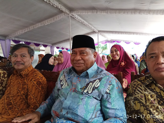 Ketua Komisi VIII Tegaskan Aliran Kepercayaan Bukan Agama tapi Budaya