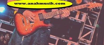 Belajar Gitar Menggunakan Drop D dan Drop C