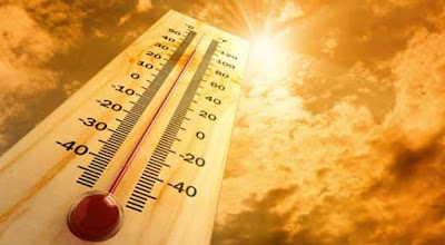 NewsTimes - Hottest June ever recorded worldwide